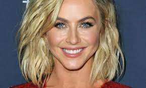 Julianne Hough sizzles in barely-there ...