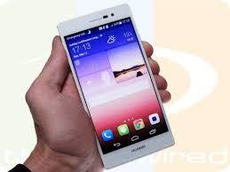 Análise - Smartphone Huawei Ascend P7 vale o quanto custa ...