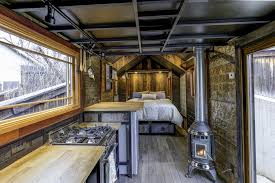 luxury tiny house. Perfect Luxury This Tiny House Boasts Luxury Features And Eclectic Decor Throughout Luxury Tiny House U