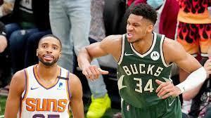 Bucks-Suns NBA Finals score, takeaways ...