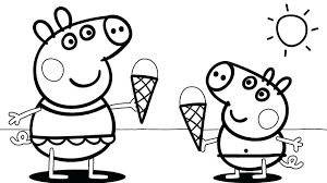 Link Coloring Pages Interesting Coloring Pages