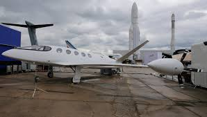 Cape Air Cessna 402 Seating Chart Paris Cape Air Named As Launch Customer For The Alice