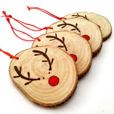 Rustic Christmas Ornaments Stocking Fillers Christmas Ornaments Christmas Stockings Secret