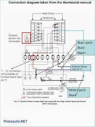 trane heat pump wiring diagram britishpanto Honeywell Thermostat Wiring Diagram trane tud120r 2 stage furnace wiring diagram tud download of hvac stuning heat