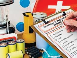 Emergency Preparedness Creating A Family Disaster Plan Ballistic