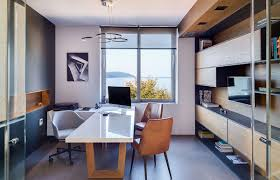 architectural office design. View In Gallery Office Space Inside The VR Studio With A Of Ionian Sea Architectural Design I