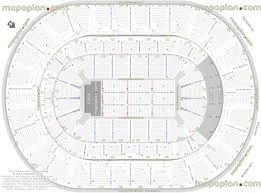 Rose Music Center Seating Chart Bright Madison Square Garden Seating Chart Numbers Balcony