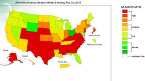 Flu Outbreak Closes Schools In Four U S States The