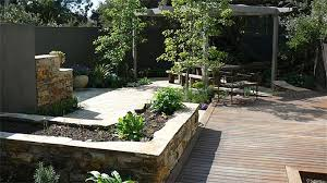 Small Picture Landscape Design in Melbourne Garden Pool DesignersJohn French