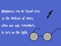 Famous Harry Potter Quotes Extraordinary Inspiring Quotes From Children's Books