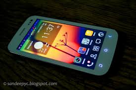 Micromax Canvas 2 A110 Hands on Review