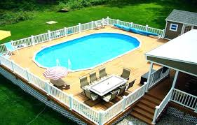 above ground pool deck kits. In Ground Pool Decks Above Deck Kit  Understanding And Applying Kits