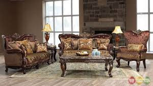 opulent furniture. Opulent Traditional Ornate Sofa U0026 Love Seat Formal Living Room Furniture Set SofasLoveseats U