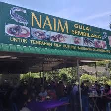 Image result for naim sembilang