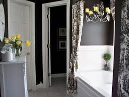 Black And White Curtain Designs Surprising White Curtain Ideas For Bedroom Bathroom Shower