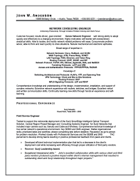 Network Security Engineer Resume Sample Network Security Engineer
