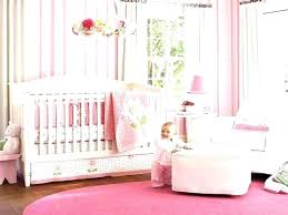 baby girl nursery ideas not pink with