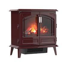 dimplex opti myst grand rouge electric stove electric fireplaceselectric fireplace heaterwall