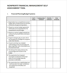 Sample Budget Plan For Non Profit Sample Non Profit Proposal Template 13 Free Documents In