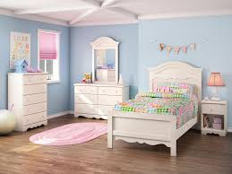 Pink And White Bedroom Furniture White Girl Bedroom Furniture
