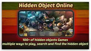 It sometimes called hidden picture and it is a genre of puzzle games. 2021 Hidden Object Games 2021 100 Games In 1 Game Pc Android App Download Latest