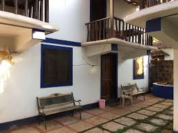 Anjuna 2 Beach House Curlies Guest House Anjuna India Bookingcom