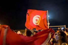 البيت الأبيض يكشف مضمون رسالة بايدن للرئيس التونسي