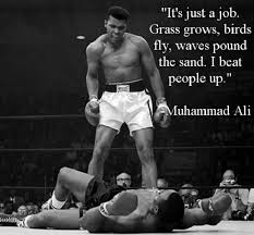 Famous Athlete Quotes Delectable Famous Sports Quote Quote Number 48 Picture Quotes