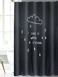 cool shower curtains uk