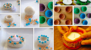 Small Picture 5 DIY dcor ideas to brighten up your Diwali celebrations The Royale