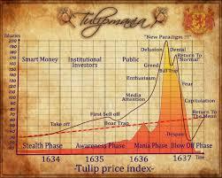 Tulip Mania Chart I Need Some Graphic Design Tulipmania Freelancer
