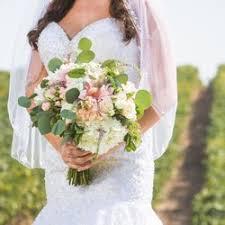 photo of d l fl fresno ca united states bride bouquet