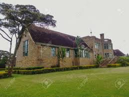 Lord Egerton Castle In Nakuru, Rift Valley, Kenya Stock Photo, Picture And  Royalty Free Image. Image 119314566.