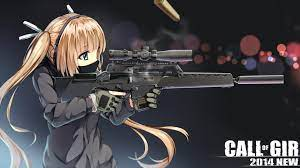 24++ Wallpaper 1920x1080 Gun Anime ...