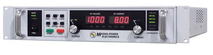 Magna Power Battery Chart Used Magna Power Xr Series Programmable Dc Power Supplies