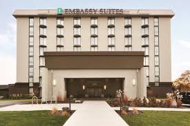 embassy suites by hilton bloomington minneapolis