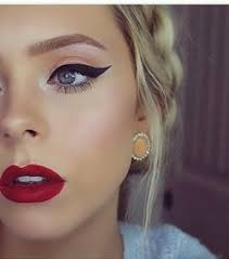 tendance maquillage yeux 2017 2018 image maquillage rouge et beauté easy makeupmakeup