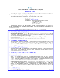 Guarantee trust life insurance company is a longstanding leader in life and accident & health (a&h) insurance, located in suburban glenview, illinois. Https Www Nationalseniorseminar Com App Download 7123037665 Gtl Contracting 5b1 5d Pdf