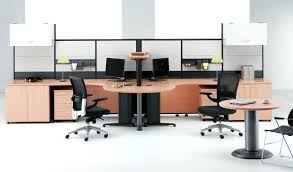 contemporary cubicle desk home desk design. Unique Desk Full Size Of Cubicle Office Furniture Dimensions Smart And Exciting Cubicles  Design Ideas Identical Curve L  For Contemporary Desk Home