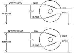 reversible electric motor wiring diagrams wiring library diagram h7 wiring diagram for forward reverse single phase motor at Wiring Diagram For Forward Reverse Single Phase Motor