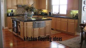 Wood Kitchen Flooring Kitchen Flooring Ideas Small Tv For Kitchen Youtube