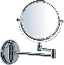 awesome good bathroom magnifying mirrors looking material high quality the man daily car rear image standing replacement