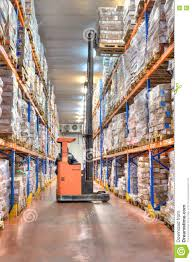 Huge Refrigerator Refrigerator Huge Warehouse With A Frozen Meat Editorial Photo