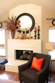 decorating a mantel fall mantel decorating ideas decorating fireplace mantel with tv
