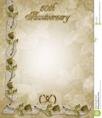 50th wedding tulle backdrop 50th wedding anniversary Blank Golden Wedding Invitations 50th wedding anniversary invitation, border, frame blank 50th wedding anniversary invitations