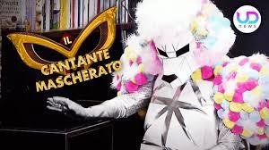 ll Cantante Mascherato, Seconda Puntata: Svelata l'Identità ...