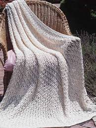 Knitted Afghan Patterns Extraordinary Ravelry Quick Knitted Afghans Patterns