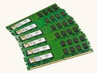 <b>Модули</b> оперативной <b>памяти Kingston</b> KVR800D2 и KVR1333D3 ...