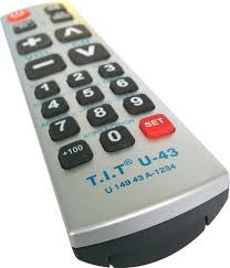 philips tv remote input button. amazon.com: gmatrix best big button universal remote control vizio lg sharp a-tv2, initial setting for lg, vizio, zenith, panasonic, philips, philips tv input