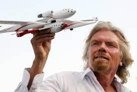 Yüzyılın En Büyük Girişimcilerinden Richard Branson Kimdir? - Network Okulu